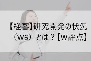W6イメージ画像